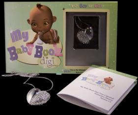 baby memory book walmart