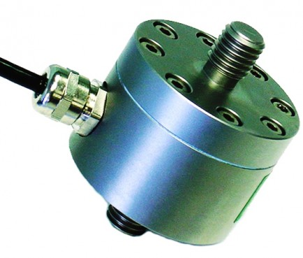 Hydrostatically Compensated Load Cells for Underwater Applications