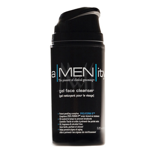 AMENITY GEL FACE CLEANSER