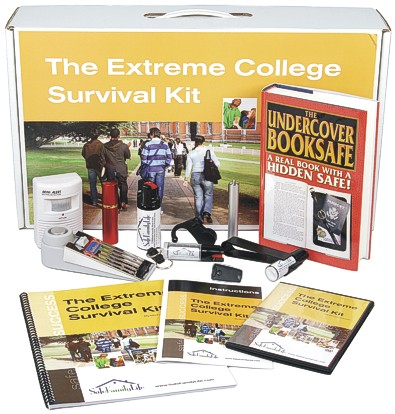 College_Survival_Kit