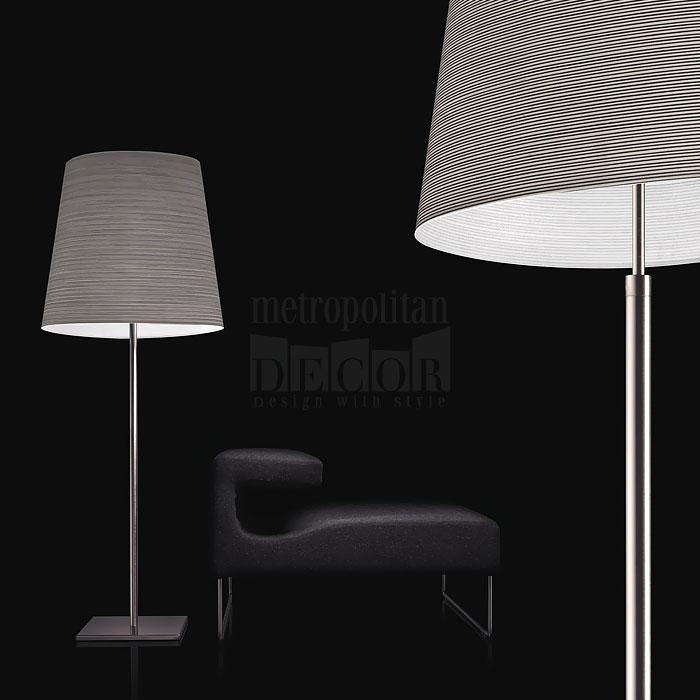 Mega Kite Floor Lamp By Foscarini