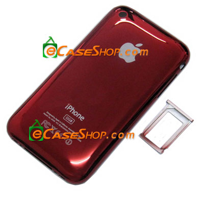 iPhone 3GS Back Panel Housing for iPhone 3G 32GB