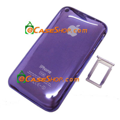iPhone 3GS Rear Case Housing for iPhone 3G 16GB