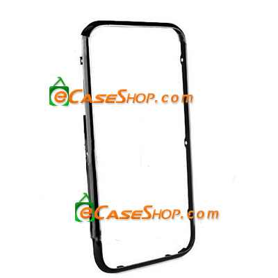 Apple iPhone 2G Chrome Bezel Black