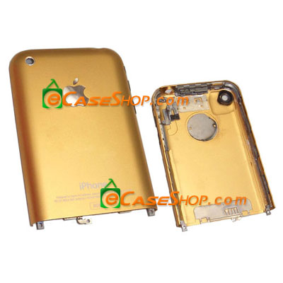 iPhone 2G 8GB Housing Shell Cover