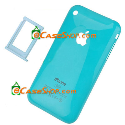 Replacement iPhone Back Cover for iPhone 3G 16GB