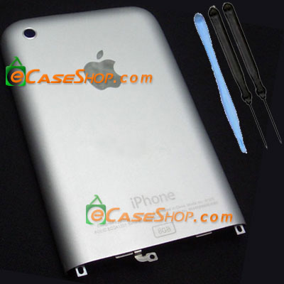 iPhone 2G Back Cover Housing for iPhone 2G 8GB
