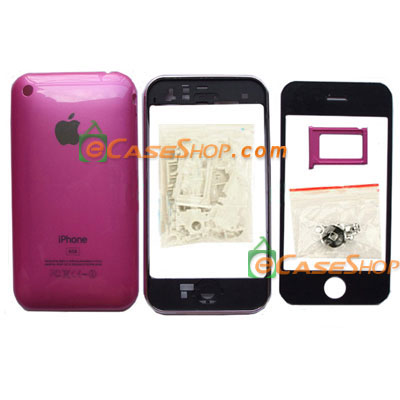 iPhone 3G 8gb Replacement Housing Cover Set