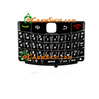 Blackberry Bold 9700 9020 keypad Black