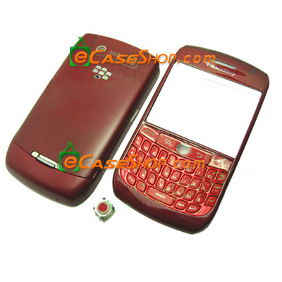 Blackberry 8900 Replacement Cover Housing