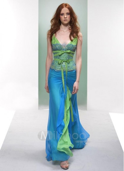 Milanoo Prom Dresses