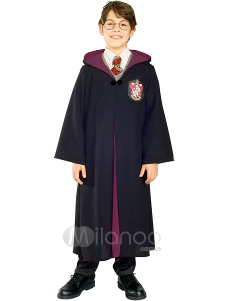 Harry Potter Gryffindor Uniform Cosplay Costume