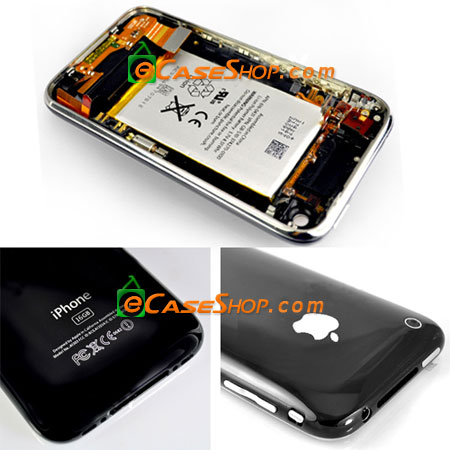 16GB iPhone 3GS Housing Cover Assembly Black