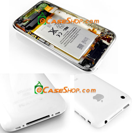 Apple iPhone 3GS Full Housing Assembly