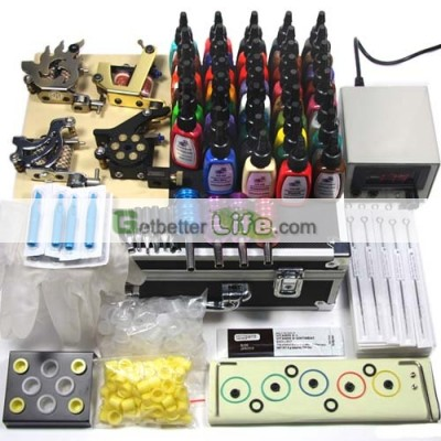 US$89.50,professional tattoo kit
