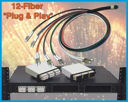 Plug & Play MTP System