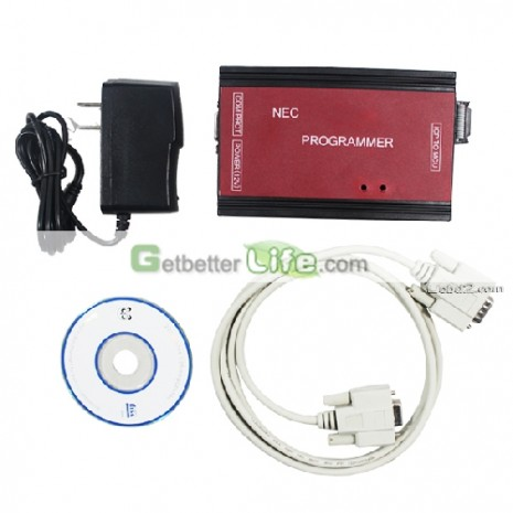 (Hot selling) NEC dash Programmer for odometer correction