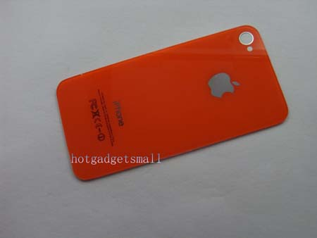 back cover 4g orange