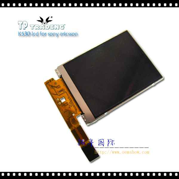 K530 lcd for sony ericsson