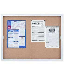 quartet-d2405-bulletin-board