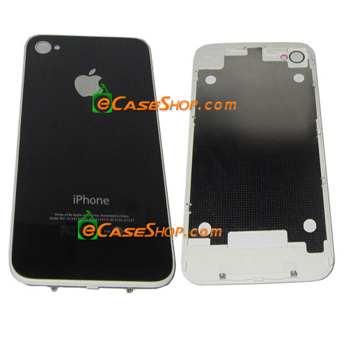 iPhone 4 Battery Cover Back Housing Assembly