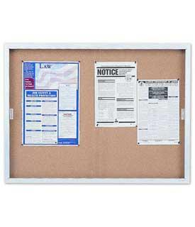 quartet-d2401-bulletin-board