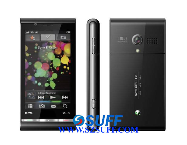 Fly-Ying F090 WIFI TV GPS Mobile Phone