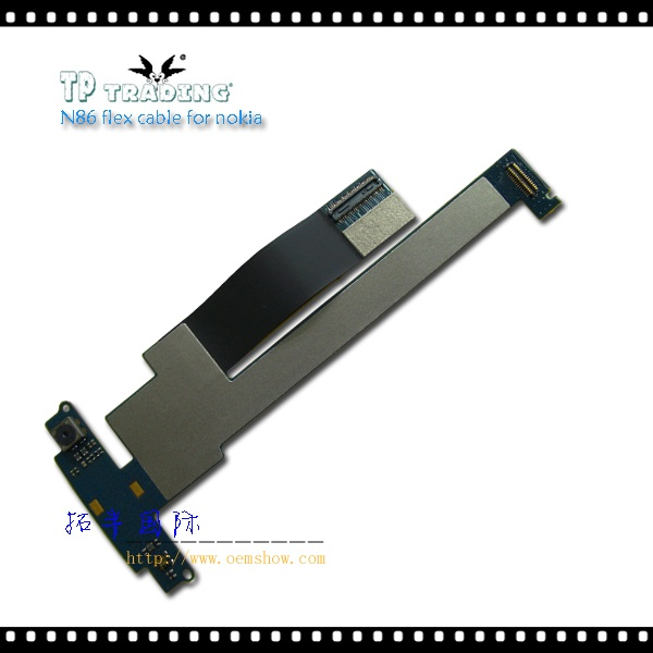 N86 flex cable for nokia