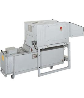 intimus-16-87-(1-4-x-2)-cross-cut-industrial-shredder-&-baler-system