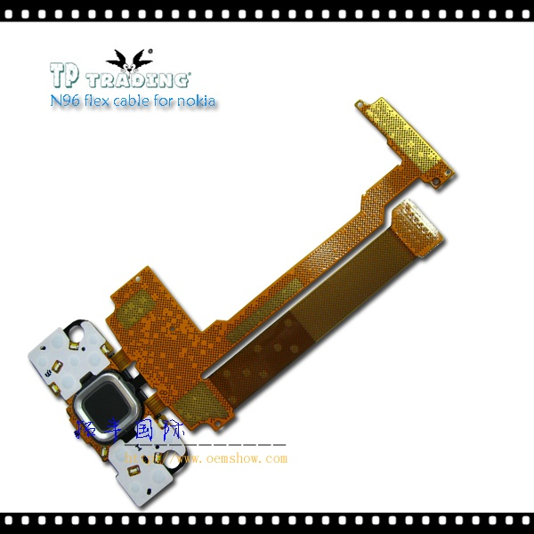 N96 flex cable for nokia