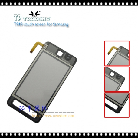 T919 touch screen for Samsung