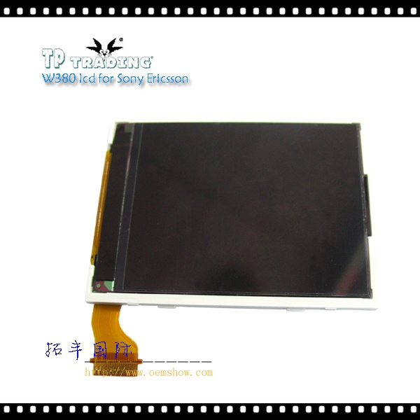 W380 lcd for Sony Ericsson