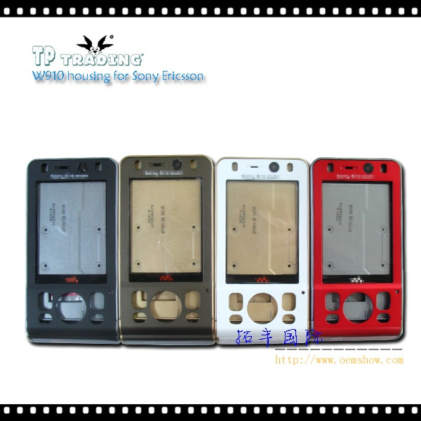 W910 housing for Sony Ericsson