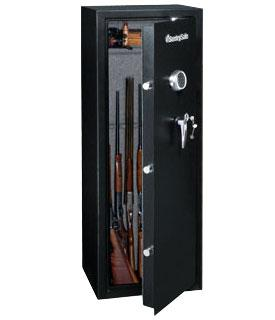 sentry-safe-g1459de-dual-lock-electronic-gun-safe