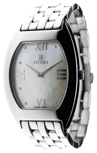 """Rawdon"" Watch by Zitura"