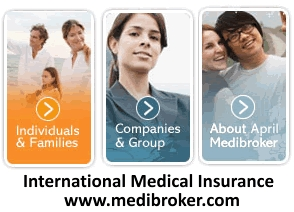 Aetna Global Benefits - Mobile Healthcare Plan