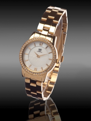 MC-6A MC Marc England Ladies Watch