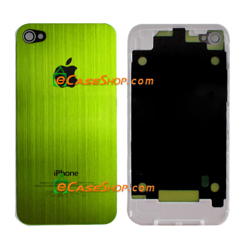 iPhone 4 Back Panel Housing with Frame