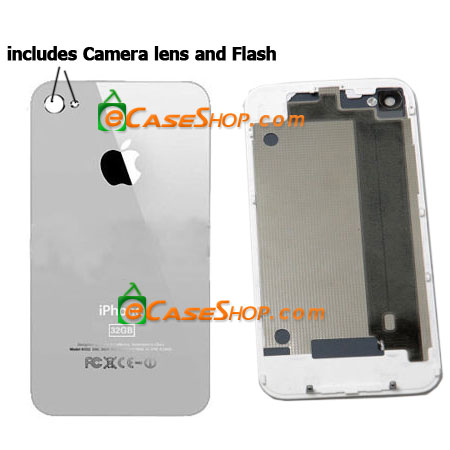 32GB iPhone 4 Back Cover Housing Assembly