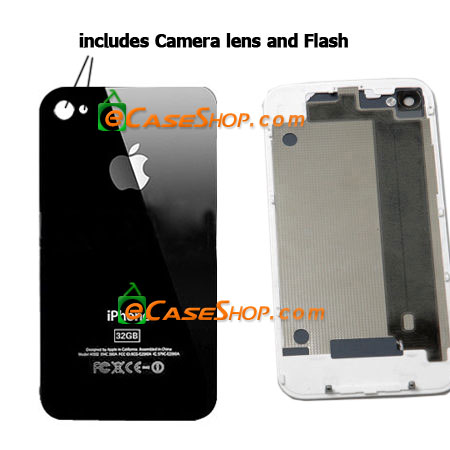 Back Case Housing Assembly for Apple iPhone 4 32GB