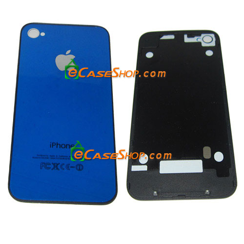 iPhone 4 Housing Cover Back Assembly Glass replace