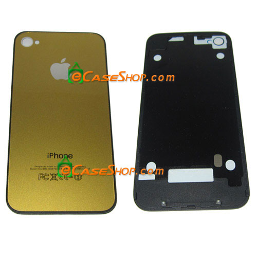 iPhone 4 Back Cover Housing Assembly Glass Replace