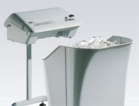 Kobra C-150E Cross-Cut Shredder_1