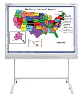 Panasonic UB-T781EM Interactive Electronic Whiteboard for Macintosh