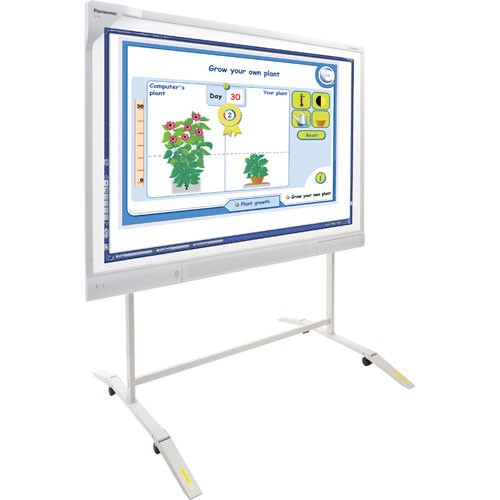 Panasonic UB-T781EM Interactive Electronic Whiteboard for Macintosh_1
