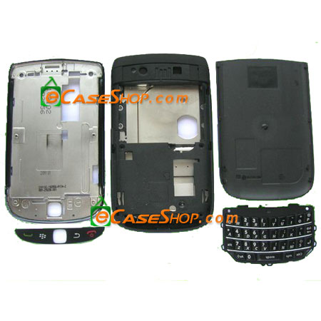 Blackberry Torch 9800 Housing Cover