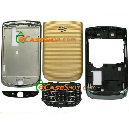 Blackberry Torch 9800 Housing Replacement Cover