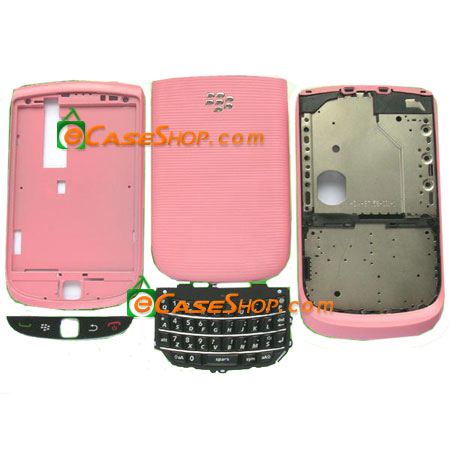 Housing Faceplate Cover for Blackberry Torch 9800