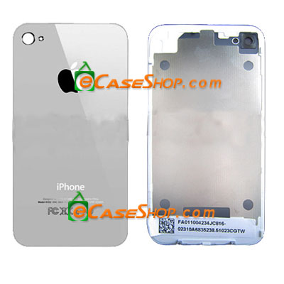 white iPhone 4 Backplate