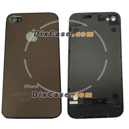 iPhone 4 Housing Back Battery Cover Assembly